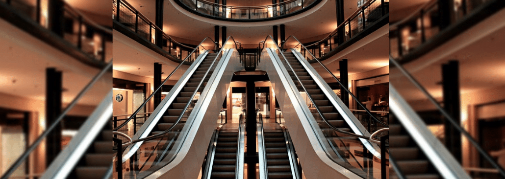 Why Malls Closing in US