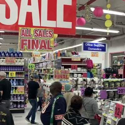 Image of Business Closing Sale